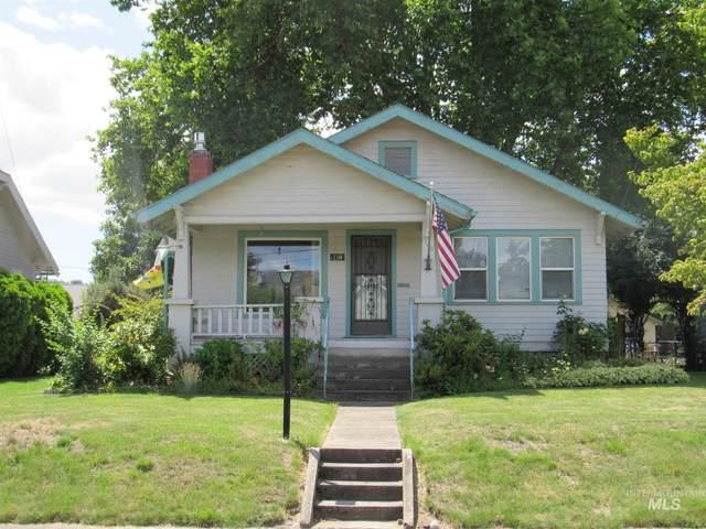 1148 12th Ave., Lewiston, ID 83501 (MLS #98772915) :: Michael Ryan Real Estate