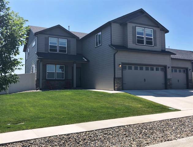 1728 Pioneer Drive, Lewiston, ID 83501 (MLS #98772924) :: Boise River Realty