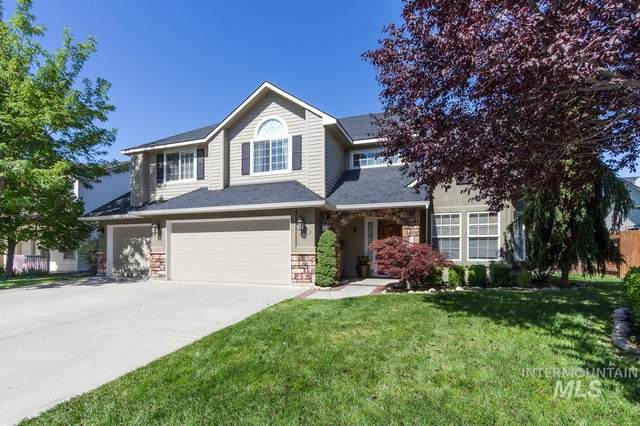 2117 S Daisy, Boise, ID 83709 (MLS #98772926) :: Navigate Real Estate