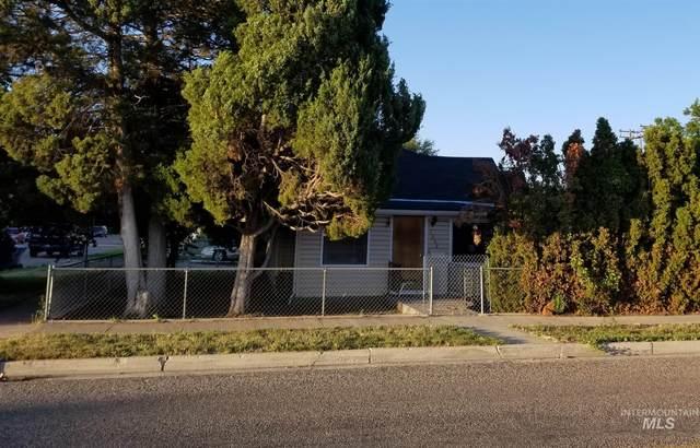 1004 1st St N, Nampa, ID 83687 (MLS #98772934) :: Jon Gosche Real Estate, LLC
