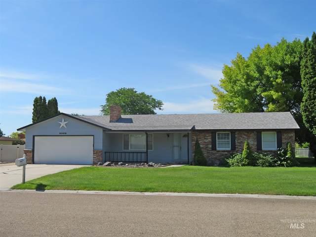 2009 E Maryland Ave, Nampa, ID 83686 (MLS #98772936) :: Build Idaho