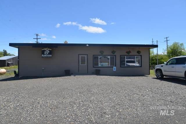40415 State Highway 129, Anatone, WA 99401 (MLS #98772943) :: Jon Gosche Real Estate, LLC