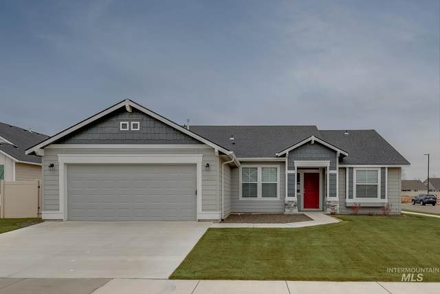 3338 W Remembrance Dr, Meridian, ID 83642 (MLS #98772947) :: Bafundi Real Estate