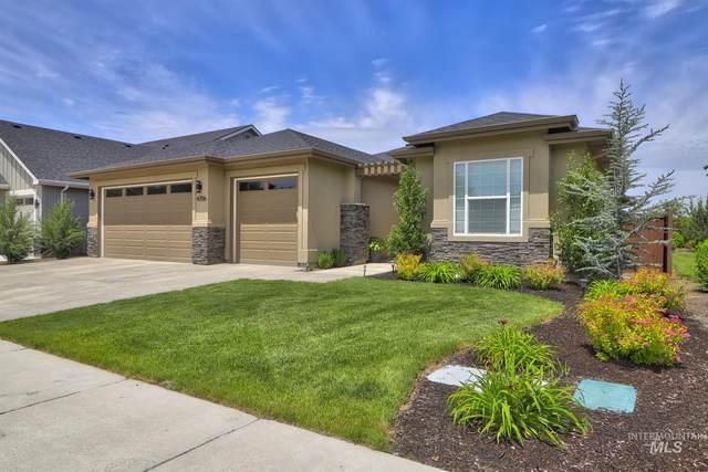 4706 W Renhold, Meridian, ID 83646 (MLS #98772955) :: Bafundi Real Estate