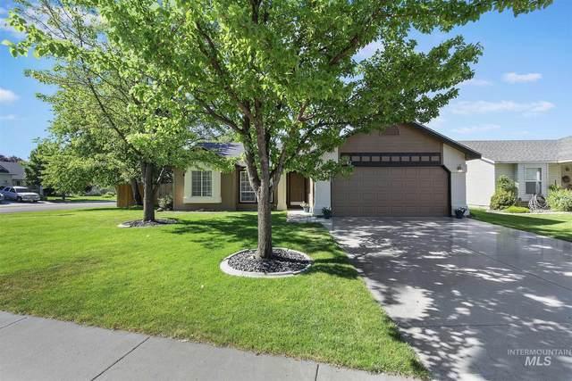 6387 E E Dannsmore Dr, Nampa, ID 83687 (MLS #98772958) :: Bafundi Real Estate