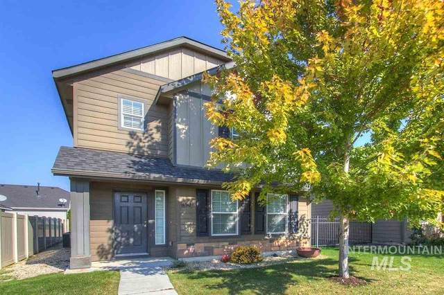 1130 W Stanhope St., Meridian, ID 83646 (MLS #98772959) :: Bafundi Real Estate