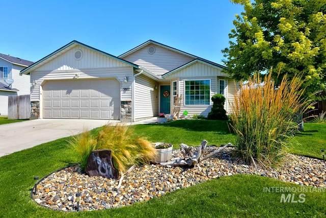 3807 Groveton, Caldwell, ID 83607 (MLS #98772963) :: Bafundi Real Estate