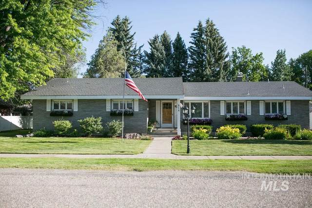 914 9th Street, Rupert, ID 83350 (MLS #98772966) :: New View Team