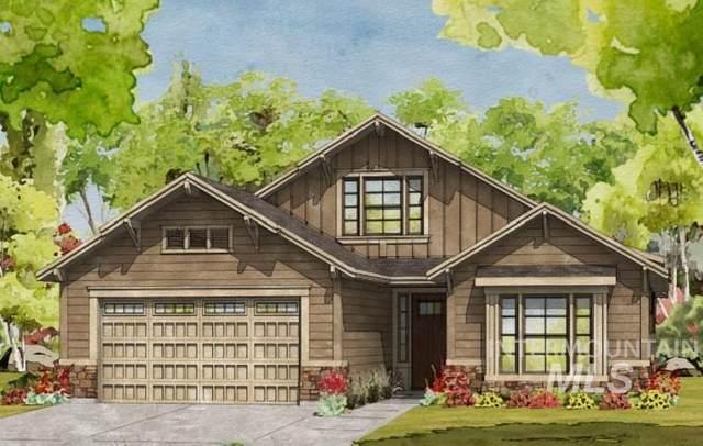 5798 N Fairborn Ave., Meridian, ID 83642 (MLS #98772970) :: Bafundi Real Estate