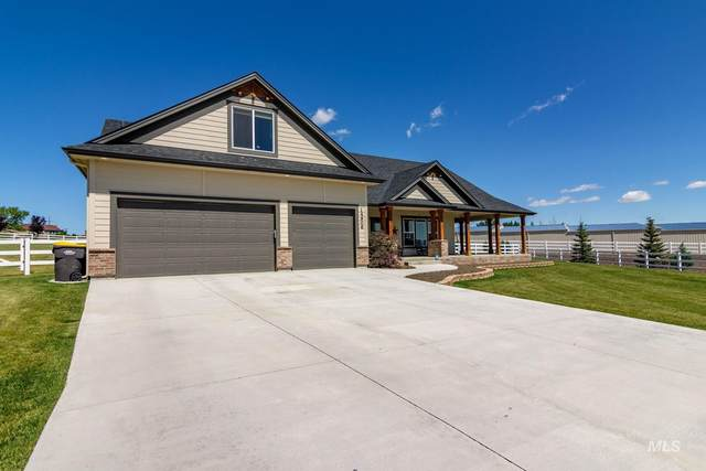 14906 Jeter St, Caldwell, ID 83607 (MLS #98772971) :: Full Sail Real Estate
