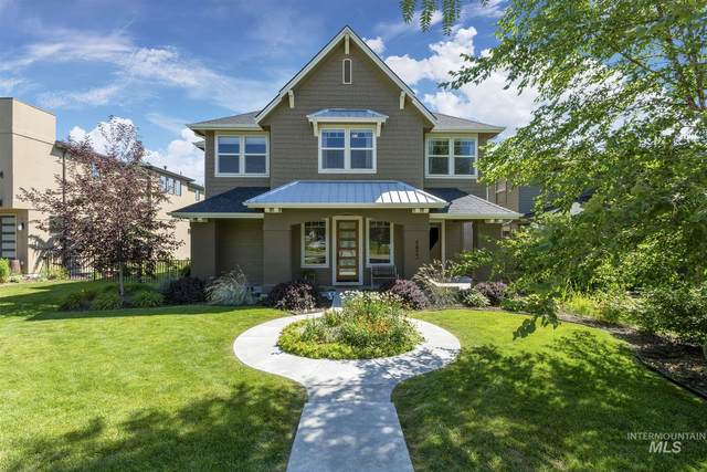 4023 E Timbersaw Dr, Boise, ID 83716 (MLS #98772975) :: Bafundi Real Estate