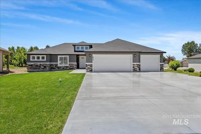 913 Glen Eagle Dr, Jerome, ID 83338 (MLS #98772976) :: Bafundi Real Estate