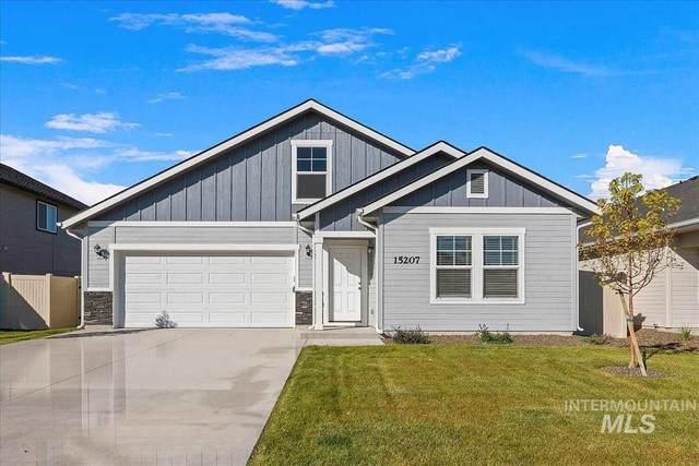02539 Colusa St., Caldwell, ID 83607 (MLS #98772979) :: Bafundi Real Estate