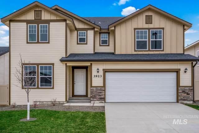 12564 Colusa Street, Caldwell, ID 83607 (MLS #98772984) :: Bafundi Real Estate