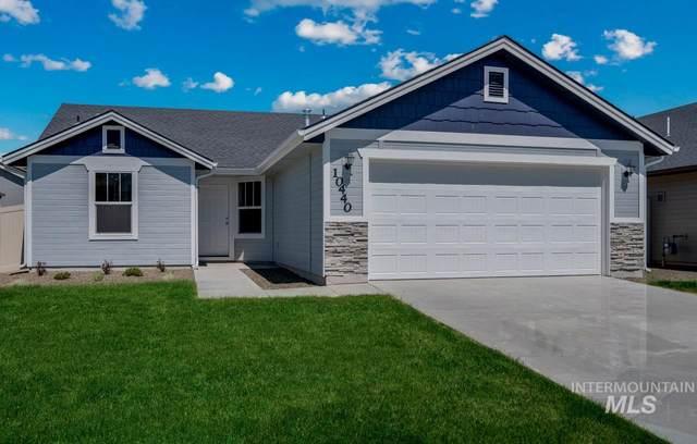 15840 N Freestone Way, Nampa, ID 83651 (MLS #98772995) :: Bafundi Real Estate