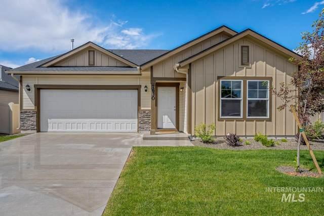 15828 N Freestone Way, Nampa, ID 83651 (MLS #98773000) :: Bafundi Real Estate