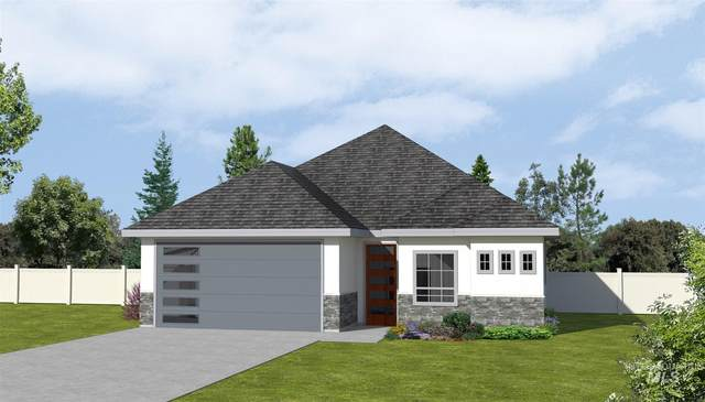 Lot 8 W Nabesna, Star, ID 83669 (MLS #98773006) :: Build Idaho