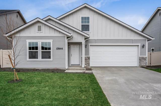 15876 N Freestone Way, Nampa, ID 83651 (MLS #98773011) :: Bafundi Real Estate