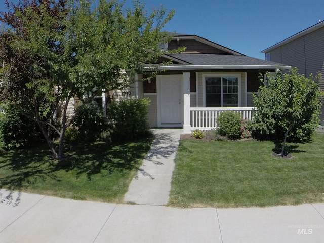 4943 S Mosser Way, Boise, ID 83709 (MLS #98773017) :: Bafundi Real Estate
