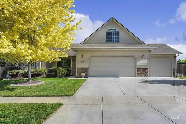 3228 E Dry Springs Avenue, Nampa, ID 83686 (MLS #98773023) :: Jon Gosche Real Estate, LLC