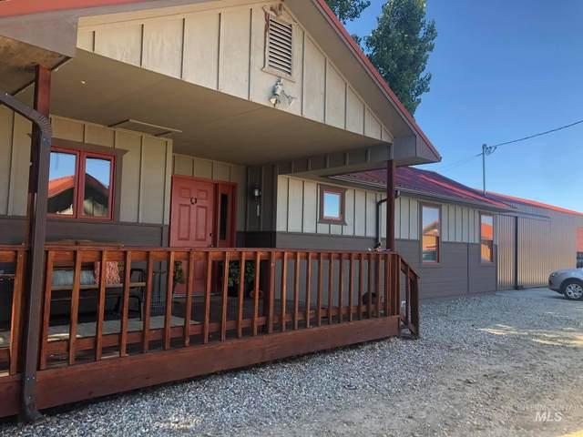 8510 W. Hwy 52, Emmett, ID 83716 (MLS #98773024) :: Navigate Real Estate