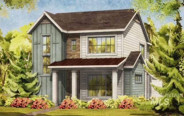 10161 Silversun St., Nampa, ID 83687 (MLS #98773033) :: Jon Gosche Real Estate, LLC
