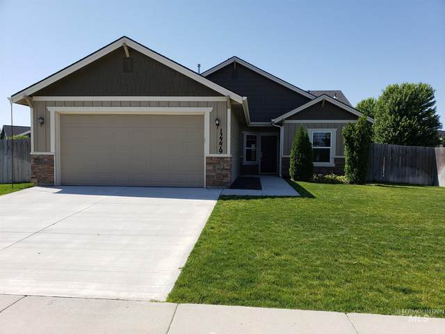 12279 W Kempshire, Star, ID 83669 (MLS #98773043) :: Build Idaho