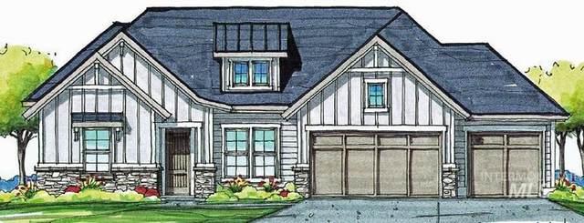 3873 E Mardia St, Meridian, ID 83642 (MLS #98773044) :: City of Trees Real Estate