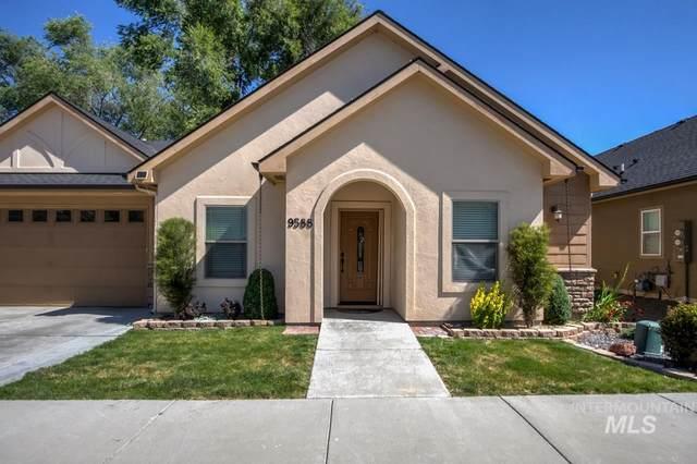 9588 W Arnold, Boise, ID 83714 (MLS #98773045) :: Full Sail Real Estate