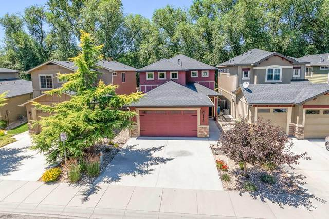 2170 S Myers Place, Boise, ID 83706 (MLS #98773048) :: Full Sail Real Estate