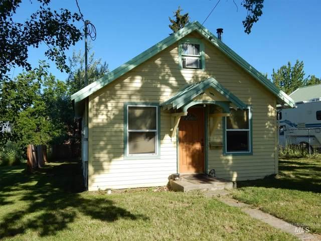 511 S College, Grangeville, ID 83530 (MLS #98773050) :: Michael Ryan Real Estate