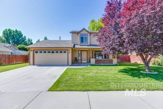 2495 W Santa Clara, Meridian, ID 83642 (MLS #98773053) :: Boise River Realty