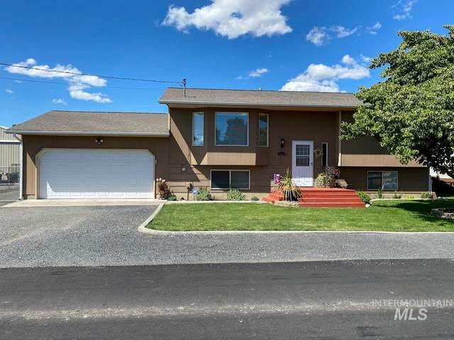 1317 Hemlock Ave., Lewiston, ID 83501 (MLS #98773063) :: Michael Ryan Real Estate