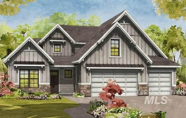 11645 N 20th Pl., Boise, ID 83714 (MLS #98773069) :: Build Idaho