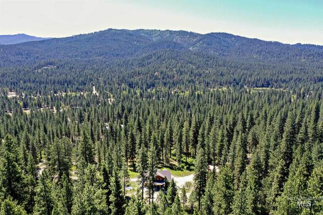 5 Tamarack, Idaho City, ID 83631 (MLS #98773070) :: Jeremy Orton Real Estate Group