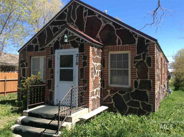 210 Michigan, Gooding, ID 83330 (MLS #98773075) :: Michael Ryan Real Estate