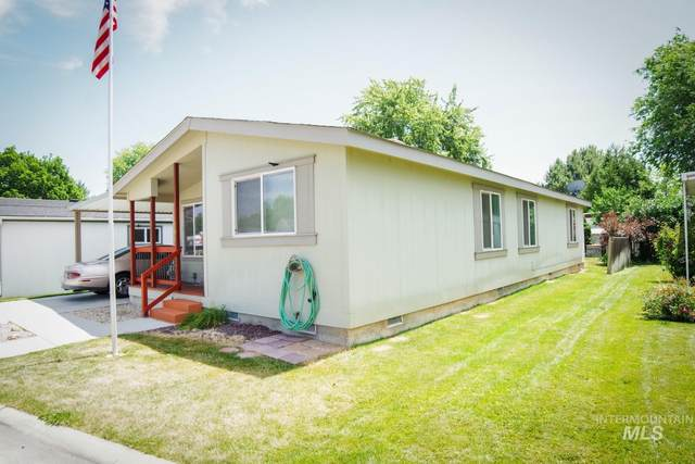 388 Silver City Dr, Boise, ID 83713 (MLS #98773094) :: City of Trees Real Estate