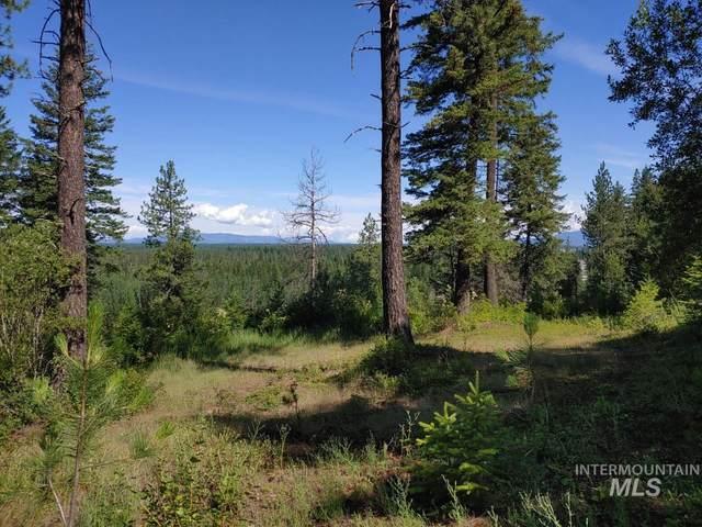 NKA N Corbin Hill Rd., Hayden, ID 83835 (MLS #98773097) :: Boise River Realty