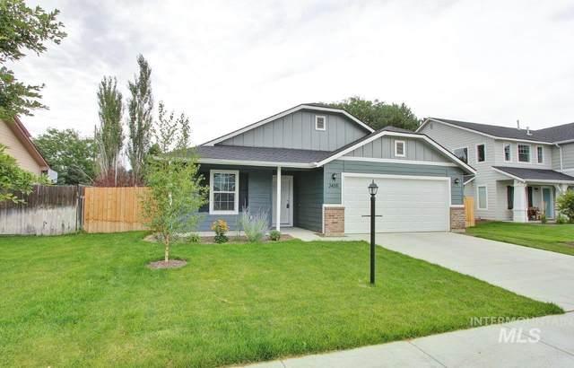 3426 S Clark Fork Ave, Nampa, ID 83686 (MLS #98773100) :: Jon Gosche Real Estate, LLC