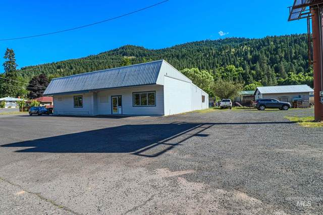 10610 Highway 12, Orofino, ID 83544 (MLS #98773102) :: Own Boise Real Estate