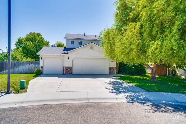 2602 Rankin Ct., Caldwell, ID 83607 (MLS #98773107) :: Story Real Estate