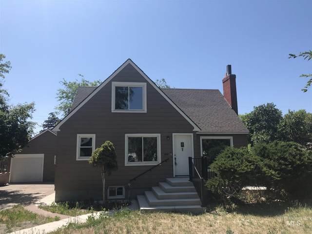 223 Pierce Street, Twin Falls, ID 83301 (MLS #98773116) :: Adam Alexander