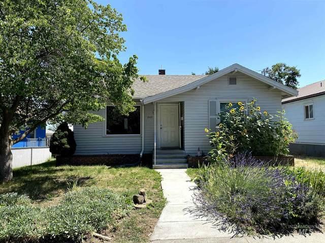 843 2nd Street, Clarkston, WA 99403 (MLS #98773118) :: Jon Gosche Real Estate, LLC