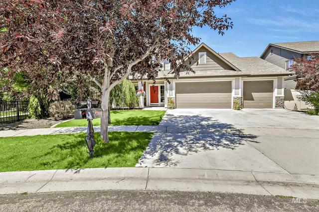 4355 S Lipori Ave, Meridian, ID 83642 (MLS #98773126) :: Haith Real Estate Team