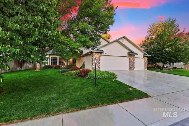 1970 N Heath Ave, Boise, ID 83713 (MLS #98773127) :: Haith Real Estate Team