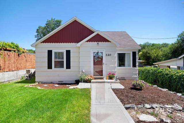 320 20Th Ave N, Nampa, ID 83687 (MLS #98773128) :: Haith Real Estate Team
