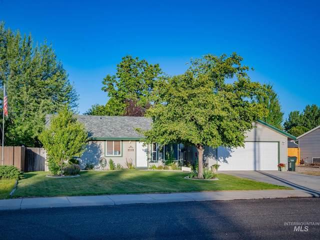 2120 NW 8th Street, Meridian, ID 83646 (MLS #98773129) :: Haith Real Estate Team