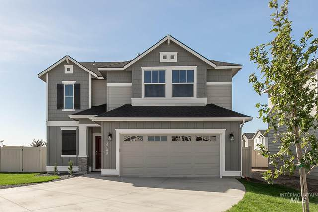 4050 W Peak Cloud Dr, Meridian, ID 83642 (MLS #98773137) :: Jon Gosche Real Estate, LLC