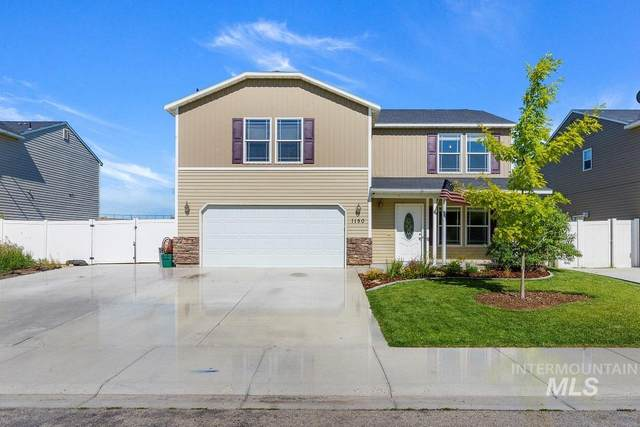 1150 N. Cambrick Dr., Kuna, ID 83634 (MLS #98773140) :: Hessing Group Real Estate