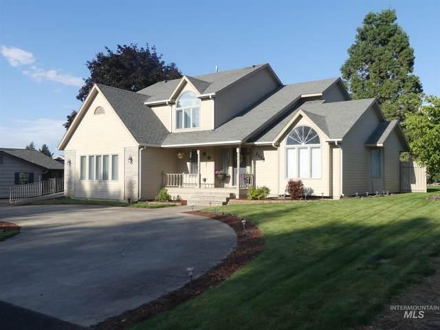 3125 6th St, Lewiston, ID 83501 (MLS #98773142) :: Jon Gosche Real Estate, LLC